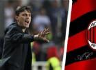 Montella fissa il nuovo traguardo: «L'anno prossimo in Champions»