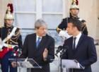 Gentiloni-Macron per l'Europa dell'unione fiscale