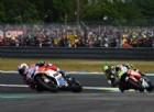 Ducati meglio del previsto: Andrea Dovizioso sfiora il podio, Jorge Lorenzo rimonta