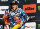 Tony Cairoli vince il suo terzo GP dell'anno ed è sempre più leader