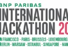 Come partecipare al BNP Paribas International Hackathon