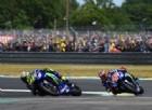 Valentino Rossi dalla gioia alla disperazione: «Era la gara perfetta. Poi ho sbagliato...»