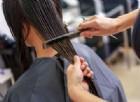 Come sono i capelli tagliati… con l'accetta?