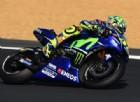 Quella caduta di Valentino Rossi: «Ho sbagliato io, ma Vinales mi ha fregato»