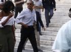 Obama e consorte in Toscana, vacanza (extra lusso) agli sgoccioli: ieri visita a Siena