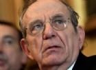 Padoan celebra la Bce e promette: «Il mondo dopo il QE sarà più facile»