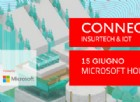Connected, l'evento dedicato all'Insurance e alle nuove tecnologie