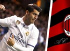 Dalla Spagna sicuri: Milan in vantaggio per Morata