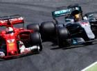 Sebastian Vettel non vuole un altro duello con Lewis Hamilton: «Gli starò davanti»