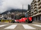 Ferraristi davanti anche in F2 a Montecarlo: pole in casa per Charles Leclerc