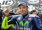 Valentino Rossi sta meglio dopo l'incidente: forse correrà al Mugello