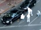 Attentato ad Atene: bomba esplode nell'auto dell'ex premier Loukas Papademos