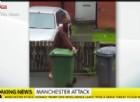 Strage di Manchester: ecco come girava Salman Abedi nel suo quartiere