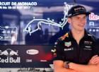Un giro a Montecarlo con Verstappen e Ricciardo... in versione mini