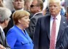 G7, Trump solleva venti di guerra commerciale contro la Germania