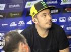 L'amico Uccio rassicura i fan di Valentino Rossi: «Sta bene, pensa già al Mugello»