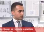 Di Maio: «Raggi non deve dimettersi se rinviata a giudizio»