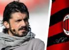 Milan, Gattuso in missione per Donnarumma