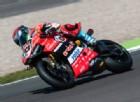 Marco Melandri migliore delle Ducati: è lui l'anti-Kawasaki a Donington