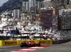 Le Ferrari volano anche nelle ultime libere: a Montecarlo la pole è possibile