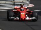 Capolavoro Raikkonen: in pole dopo nove anni! Prima fila tutta Ferrari, eliminato Hamilton