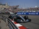 Lewis Hamilton getta la spugna: «Il mio GP finisce qui, domani sarò in gita»