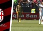 Che brutta fine: il Milan perde a Cagliari malgrado due rigori a favore