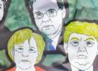 Lo ricorderemo come il più inutile, sgangherato, vuoto, retorico e patetico G7 della storia dell'umanità