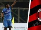 Milan: Kessie sì, Morata forse, Keita no