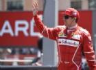E se l'exploit di Montecarlo valesse a Kimi Raikkonen un nuovo contratto in Ferrari?