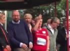 La principessa spara e il premier belga finisce in ospedale
