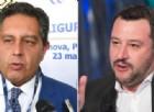 Salvini plaude a Toti per la nuova legge ligure: «Non è razzismo, è giustizia: prima gli italiani»