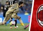 Raiola shock: «Possibile che Gigio lasci il Milan»