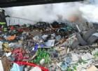 La Terra dei Fuochi del nord Italia: le mani della mafia sui roghi dei rifiuti