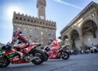 Beltramo e Corgnati: Due incognite al Mugello, le gomme e Valentino Rossi