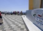 G7, le opere esposte a Taormina rientrano «in anticipo»: ed è caos