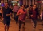Londra sotto shock, triplice attacco terroristico: pulmino travolge pedoni sul London Bridge