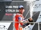 È il giorno di Andrea Dovizioso: «Vincere al Mugello con la Ducati è un sogno»