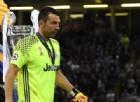 La delusione di Buffon: Real «fortunato», ma hanno vinto meritatamente