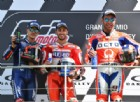 Beltramo: Dovizioso, Petrucci e Valentino Rossi, gli italiani ci mettono il cuore