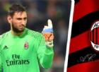 Caso Donnarumma: i tifosi del Milan contro Gigio e Raiola