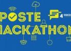 Poste Hack al Talent Garden di Roma il 16 giugno