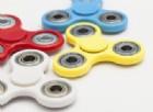 Fidget Spinner: attenzione ai modelli pericolosi, specie per bambini e ragazzi