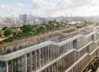 Come sarà il nuovo campus di Google a Londra