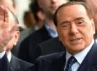 Berlusconi lancia Draghi premier e si schiera con il centrodestra contro Renzi