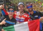 Beltramo intervista Pasini: «Ci è mancato Valentino Rossi sul podio, ma è stato un gran Mugello»