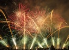 Vernazzola, tornano i fuochi d'artificio a San Giovanni