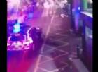 Il video in cui la polizia abbatte i terroristi di Londra