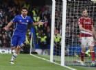 Diego Costa: la possibile soluzione per l'attacco del Milan
