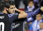 Milan-Morata, non è finita: lo spagnolo indica una traccia